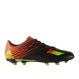 Buty piłkarskie adidas Messi 15.3 Fg M AF4852