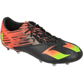 Buty piłkarskie adidas Messi 15.2 FG/AG M AF4658