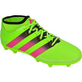 Buty piłkarskie adidas Ace 16.3 Primemesh FG/AG M AQ2555