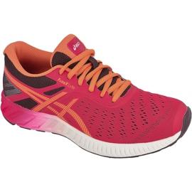 Różowe Buty biegowe Asics fuzeX Lyte W T670N-2130