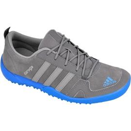 Szare Buty adidas Daroga Lea Jr S32047