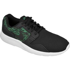 Czarne Buty Nike Sportswear Kaishi Print M 705450-003