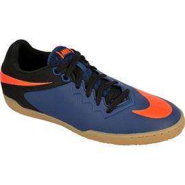 Buty piłkarskie Nike HypervenomX Pro Ic M 749903-480