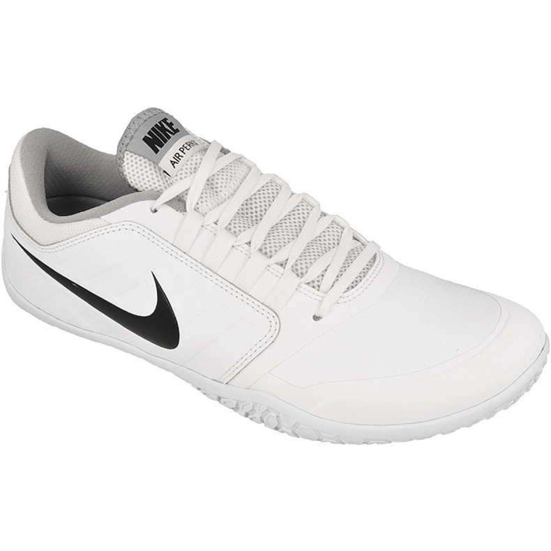 Buty treningowe Nike Air Pernix M 818970-100 białe