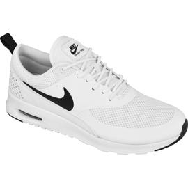 Buty Nike Sportswear Air Max Thea W 599409-103 białe