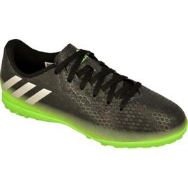 Buty piłkarskie adidas Messi 16.4 Tf Jr AQ3515