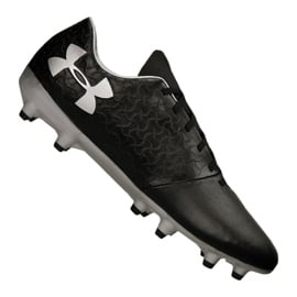 Buty piłkarskie Under Armour Magnetico Select Fg M 3000115-001