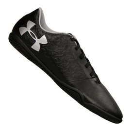 Buty halowe Under Armour Magnetico Select In M 3000117-001