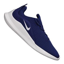 Granatowe Buty Nike Viale M AA2181-403