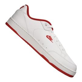 Białe Buty Nike Grandstand Ii M AA2190-104