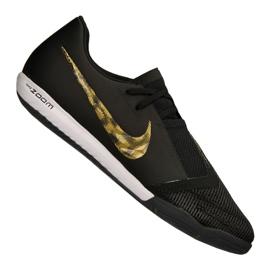 Buty halowe Nike Zoom Phantom Vnm Pro Ic M BQ7496-077