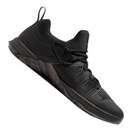 Buty treningowe Nike Metcon Flyknit 3 M AQ8022-010 czarne