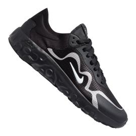 Czarne Buty biegowe Nike Renew LucentM BQ4235-001