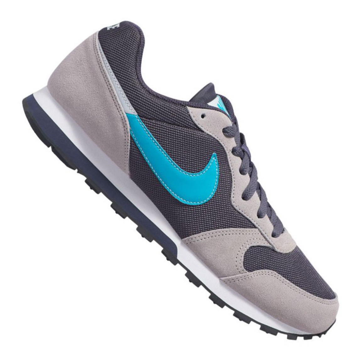 Nike MD Runner 2 Suede