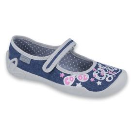 Befado obuwie dziecięce 114Y368