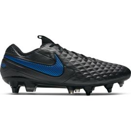 Buty piłkarskie Nike Tiempo Legend 8 Elite Sg Pro Ac M AT5900-004