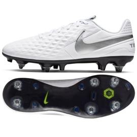 Buty piłkarskie Nike Tiempo Legend 8 Academy SG-Pro Anticlog Traction M AT6014-100