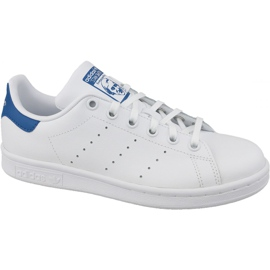 Buty adidas Stan Smith Jr S74778 białe