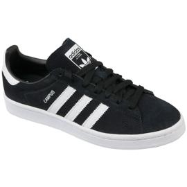 Buty adidas Originals Campus Jr BY9580 czarne
