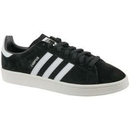Buty adidas Originals Campus M BZ0084 czarne