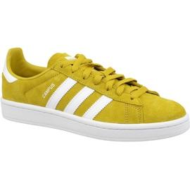 Buty adidas Originals Campus M CM8444 żółte