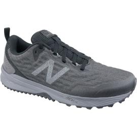 Buty biegowe New Balance FuelCore Nitrel Trail M MTNTRLB3 czarne