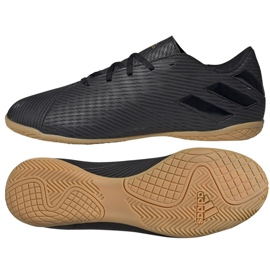 Buty halowe adidas Nemeziz 19.4 In M F34529