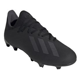 Buty piłkarskie adidas X 19.3 Fg M F35381