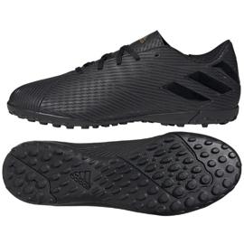 Buty piłkarskie adidas Nemeziz 19.4 Tf M F34525