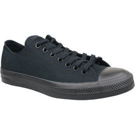 Buty Converse All Star Ox M5039C czarne