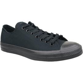 Buty Converse All Star Ox M5039C czarne