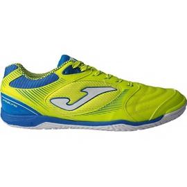 Buty piłkarskie Joma Dribling 911 In Sala M żółte żółty