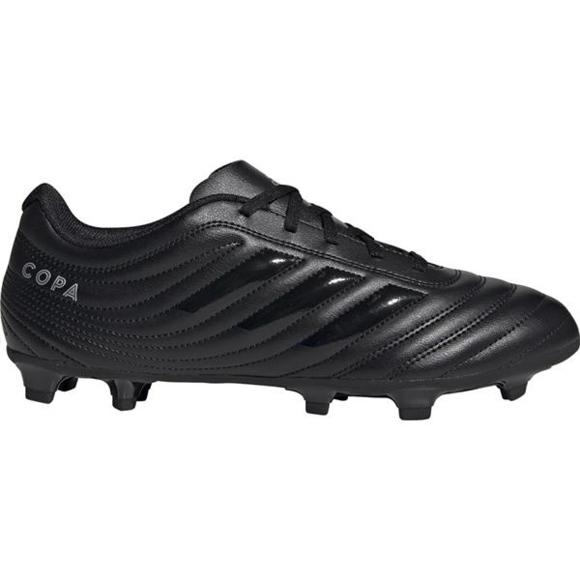 Buty piłkarskie adidas Copa 19.4 Fg M czarne F35497 czarny