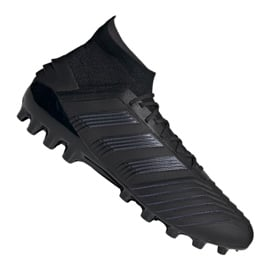 Buty piłkarskie adidas Predator 19.1 Ag M EF8982