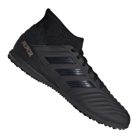 Buty piłkarskie adidas Predator 19.3 Tf Jr G25801