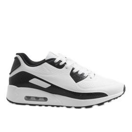 Czarne obuwie sportowe Z2014-4
