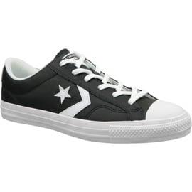 Czarne Buty Converse Star Player Ox 159780C
