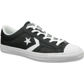 Czarne Buty Converse Star Player Ox 159780C