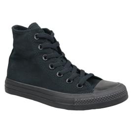 Czarne Buty Converse Chuck Taylor All Star M3310C
