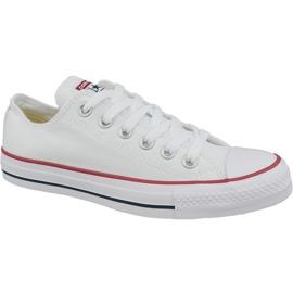 Białe Buty Converse Chuck Taylor All Star M7652C