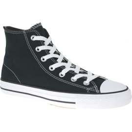 Czarne Buty Converse Chuck Taylor All Star Pro 159575C