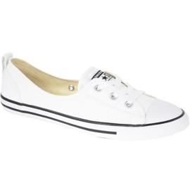 Białe Buty Converse Chuck Taylor All Star Ballet Lace W C547167C