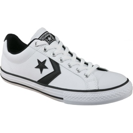 Białe Buty Converse Star Player Ev W C656147