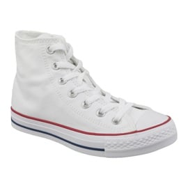 Buty Converse Chuck Taylor All Star Core Hi M7650C białe