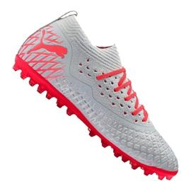 Buty piłkarskie Puma Future 4.2 Netfit Mg M 105681-01