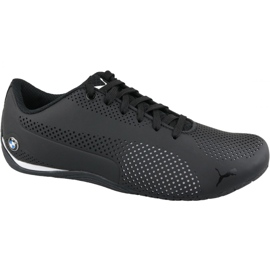 Buty Puma Bmw Ms Drift Cat 5 Ultra M 305882-03 czarne