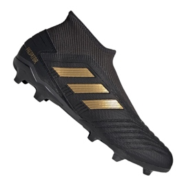 Buty piłkarskie adidas Predator 19.3 Ll Fg M EF0374