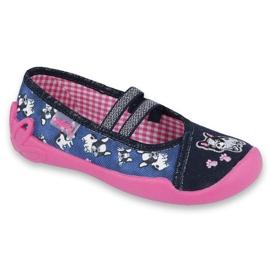 Befado obuwie dziecięce 116X256