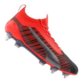 Buty piłkarskie Puma One 5.1 Mx Sg M 105615-01