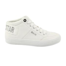 Wysokie Trampki Big Star 274352
